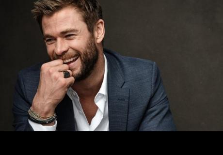 Chris Hemsworth hablando español es lo mejor que verás hoy