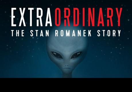 El extraño caso de Stan Romanek abducido por extraterrestres