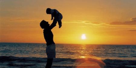 Día del padre: Poesía a papá