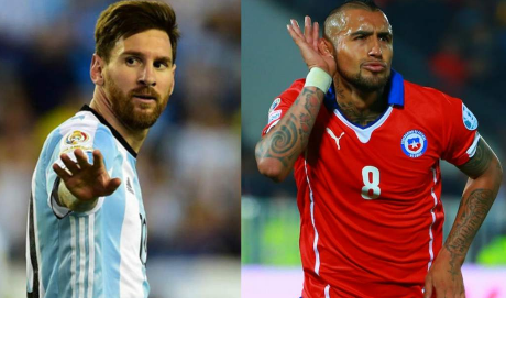 Chile responde con cruel meme tras ser 'troleado' por medio argentino