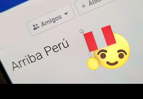 Mundial Rusia 2018: esto pasa si escribes en tu muro de Facebook 'Arriba Perú'