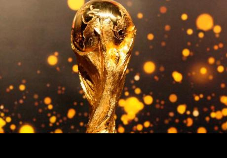 Ocho datos que no conocías sobre el trofeo de la Copa Mundial de la FIFA