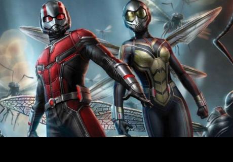 'Ant-Man and the Wasp' de Marvel retrasa su estreno por el Mundial Rusia 2018