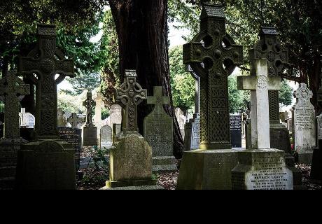 Creyeron que estaba muerto, fueron a su funeral y quedaron en shock por esta razón