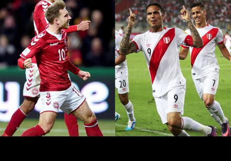 Google Maps: Hallan estadio donde jugará Perú y Dinamarca y ven curioso detalle