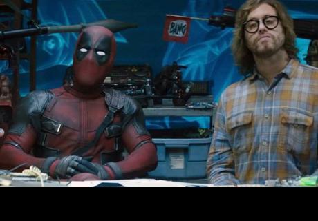 'Deadpool 2' tiene otro cameo ultra secreto que todavía no has visto