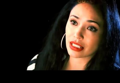 Lanzan el primer adelanto de la serie documental de Selena Quintanilla