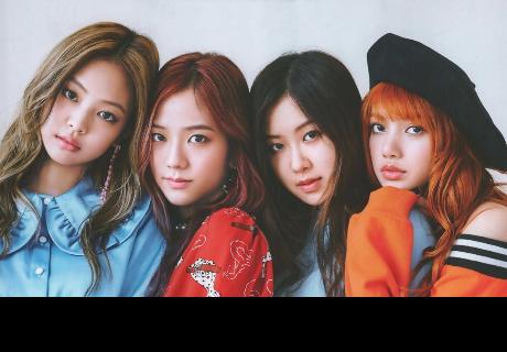 ¡El grupo K-Pop BlackPink hace su regreso con una nueva canción!
