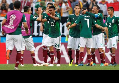 Revelan el 'milagroso' secreto del triunfo de México frente a Alemania