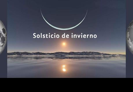 Solsticio de Invierno: el inicio de la transformación