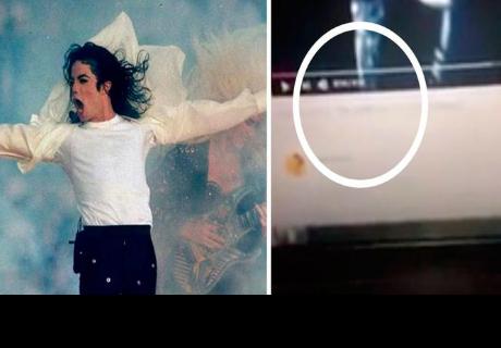 Teoría asegura que Michael Jackson está vivo; la prueba es aterradora