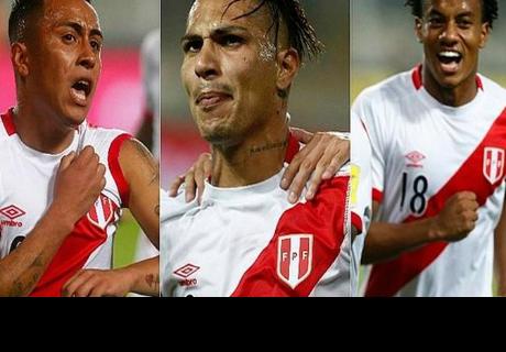 Perú vs Australia: la emotiva narración chilena del triunfo peruano en el Mundial Rusia 2018