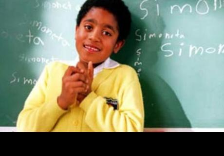 Así luce Ángel Bueno después de 16 años del estreno de 'Vivan los Niños