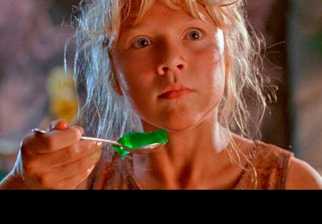 Jurassic Park: Así luce la niña de la película 25 años después