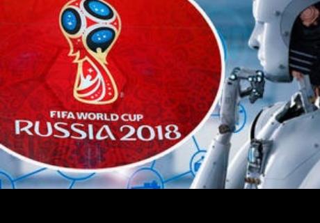 Ni videntes ni animales; este será el ganador de Rusia 2018 según la inteligencia artificial
