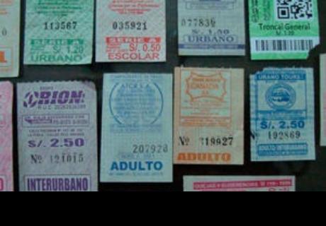 ¿Para qué sirven los boletos del transporte público? Esta es la importancia que desconocías