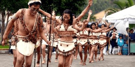 Danzas de la SELVA:  El Perú y sus bailes típicos - Fiestas Patrias [Video]