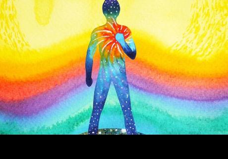 El Aura, la energía que nos rodea