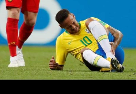Cibernautas crearon el 'Neymar Challenge' y vídeos causan sensación en la red