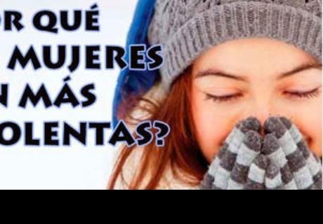 ¿Por qué las mujeres sienten más frío que los hombres? Así responde la ciencia