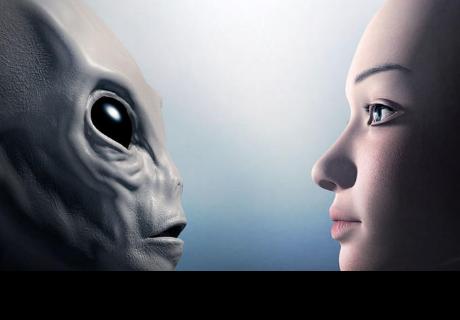 'Los extraterrestres nos verían como sus mascotas', afirman científicos