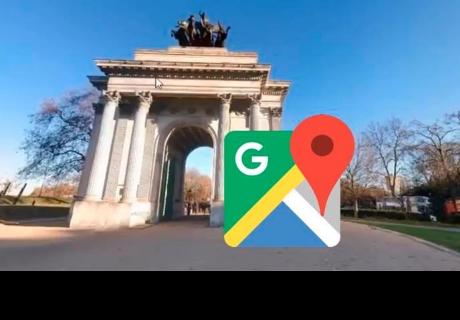 Google Maps: recorre sitio turístico en Estados Unidos y hace terrorífico descubrimiento