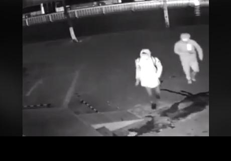 Intentaron robar en una tienda, pero tuvieron fatal desenlace