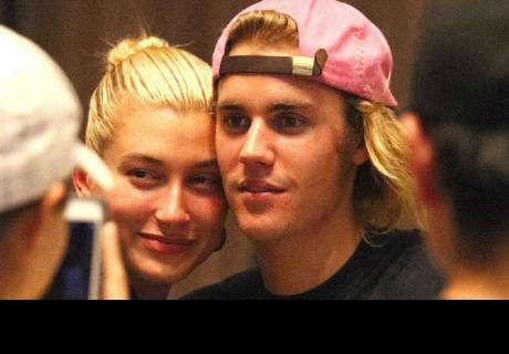 Hailey Baldwin revela la condición que le puso a Justin Bieber para casarse