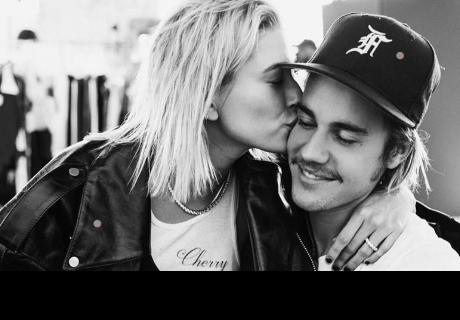 Una 'belieber' peruana rompe a llorar porque Justin Bieber contraerá matrimonio
