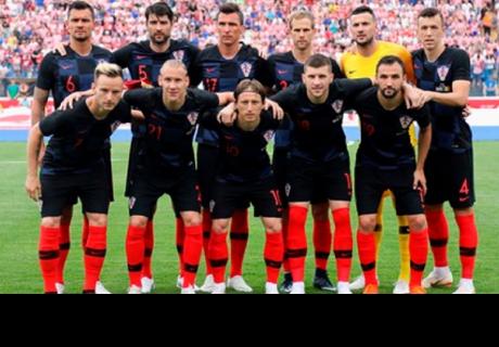 Mundial Rusia 2018: conoce a las parejas de los jugadores de Croacia