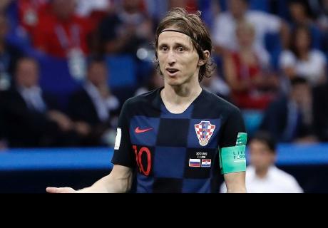 7 curiosidades que no conocías de Luka Modric