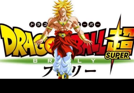 Dragon Ball Super: Broly,  ya tiene fecha de estreno