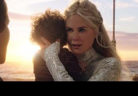 'Aquaman': la divertida historia de cómo Nicole Kidman llegó al elenco