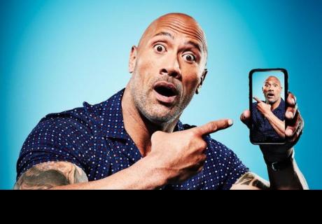 Dwayne Johnson es el actor mejor pagado en la lista Forbes de este año con $124 millones