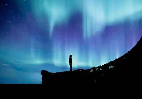 Aurora Boreal, la maravilla de los colores