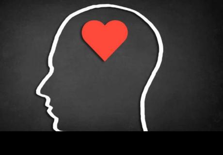 ¿Sabías que el amor se origina en el cerebro?