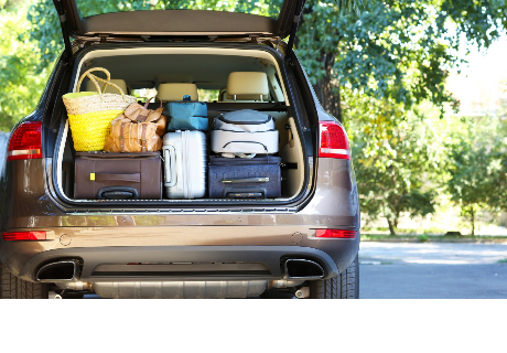 Viaje en carretera: Recomendaciones para ti [Qué llevar y más]