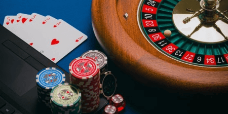 3 errores más comunes que los jugadores cometen en los casinos online