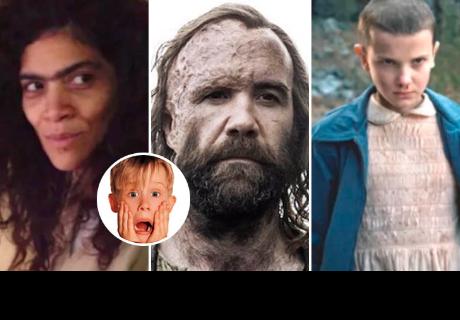 8 actores de series que lucen de terror en sus papeles y en vida real no los reconocerías
