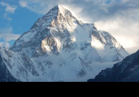 Se conmemora 105 años de la primera ascensión al monte de los dioses