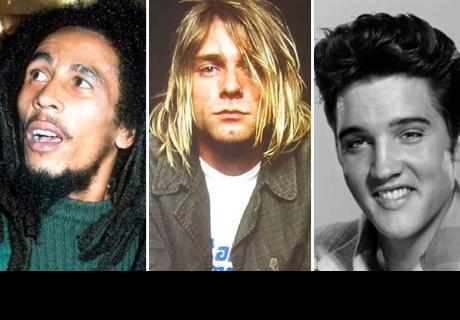 Así se verían 8 de los famosos músicos si continuaran con vida