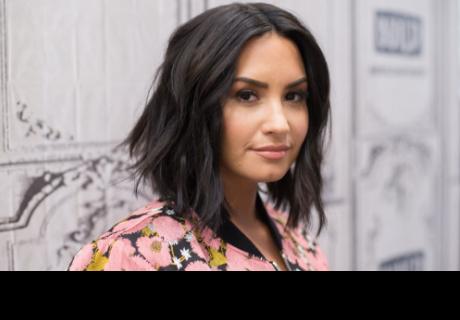 Demi Lovato reapareció con emotivo mensaje en Instagram tras su sobredosis