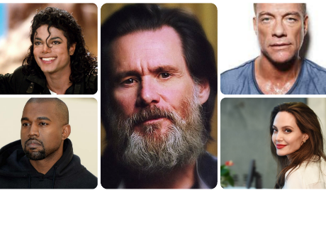 5 famosos que se revelaron ante los Illuminati
