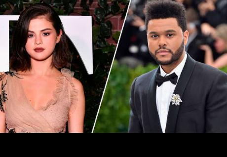 The Weeknd: Público grita el nombre de Selena Gomez durante concierto