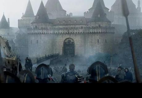 Ponen a la venta el castillo de la familia Tully de