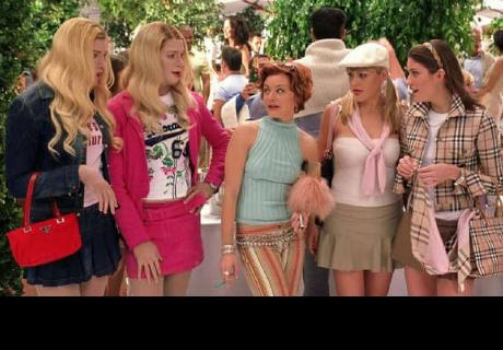 Así luce el elenco de la película '¿Y dónde están las rubias?' luego de 14 años