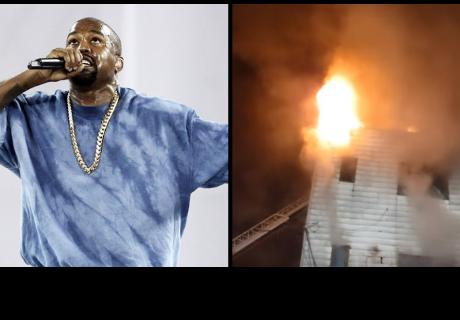 Miembro de la mafia rusa irá a la cárcel gracias a unas zapatillas de Kanye West