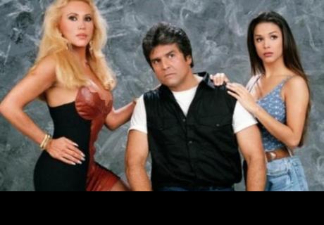 Mira como luce Bibi Gaytán 25 años después de la telenovela 'Dos mujeres un camino'