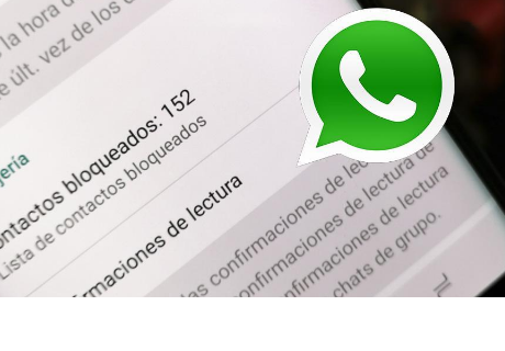 Así puedes bloquear a un contacto sin entrar a WhatsApp