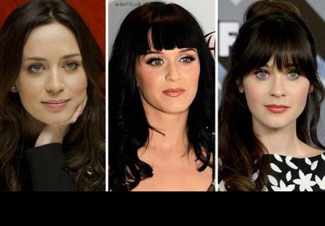 Este es el increíble parecido de las celebridades...